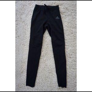 Adidas S running leggings